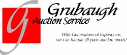 Grubaugh Auction Services