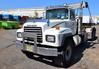 1998 MACK RD688S Tandem Axle Roll-Off Truck