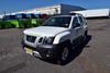 2013 Nissan Xterra 4-Door SUV