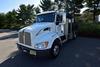 2015 Kenworth Model T370 Single Axle, Dump Truck