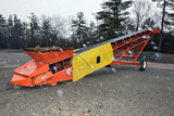 Superior Industries, 36X50 Portable, Radial Stacking Conveyor