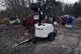 2016 Terex RL4, 6KW, Portable Light Generator