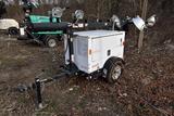 Magnum Model MLT3060K-01, Portable Light Generator