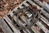 6' Braided Slings w/ Hooks