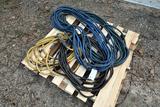 4/0 Ass't Welding Wire Leads