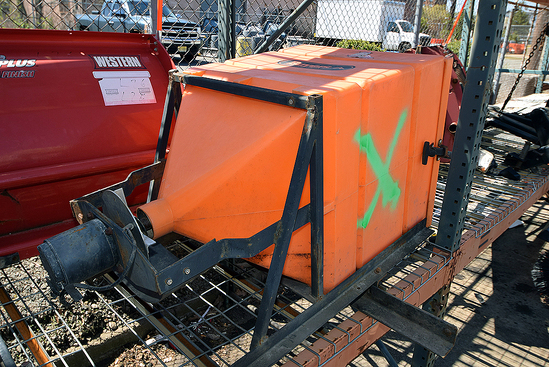 Buyers Electric Tailgate Spreader