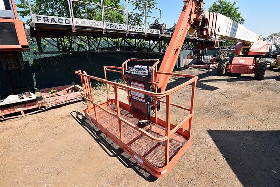 Masonry & Stucco Contractor Equipment & Vehicles