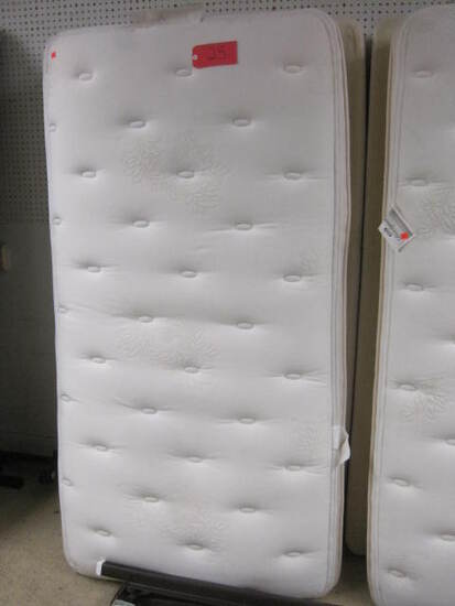 Mattress and Boxspring