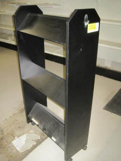 Frame Display Rack
