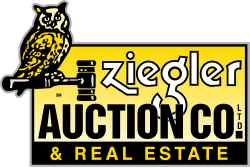 Ziegler Auction Company LTD.