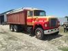 Ford 9000 Vin#190KVS06811, 2 Stick 5X4 Transmission, 477 V8, 20'  Brehmer Box w/Scott Hoist, Roll Ta