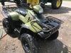 Polaris Sportsman 500 4X4 4 Wheeler 2712 miles, Green