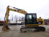 2011 CATERPILLAR 312DL EXCAVATOR