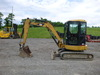 CATERPILLAR 303CR EXCAVATOR