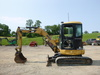 2003 CATERPILLAR 303CR MINI EXCAVATOR