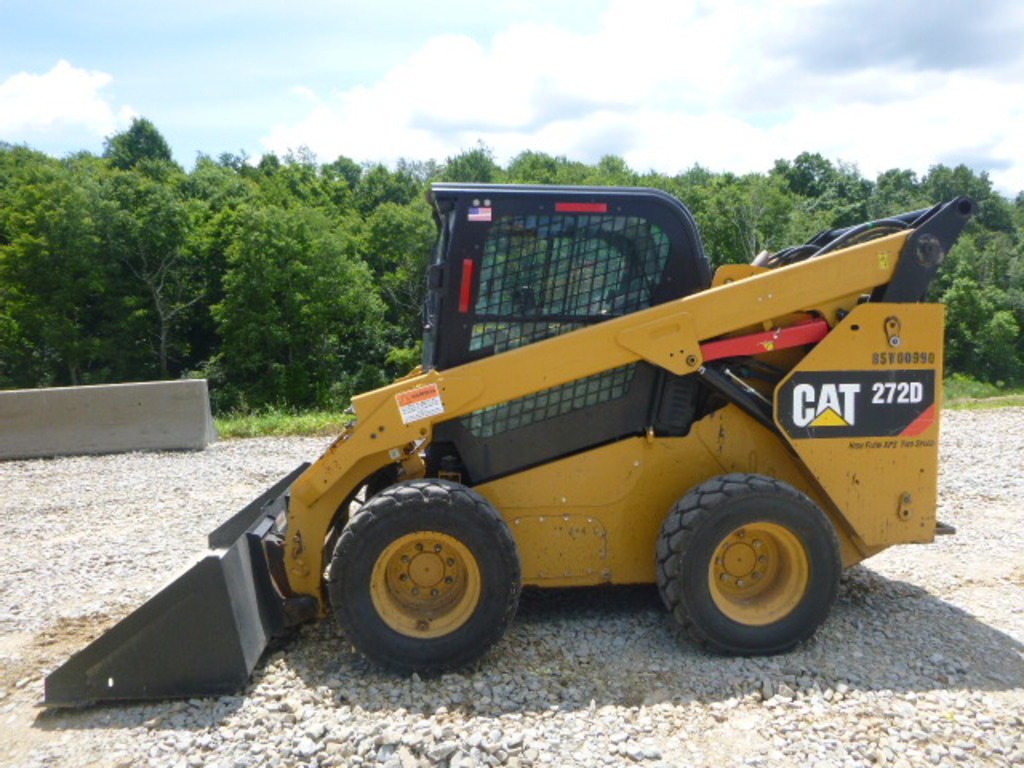 Ring One: Heavy Equipment and Farm Equipment