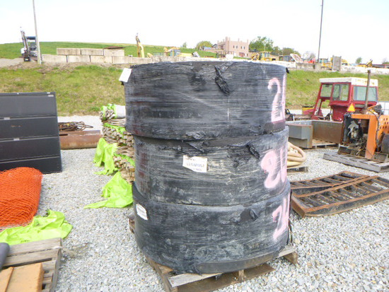 PALLET OF DRAIN TILE (QEA 2616)