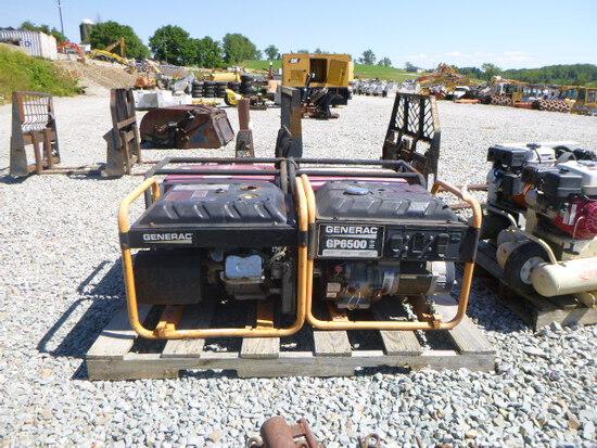(4) Generators (QEA 2902)