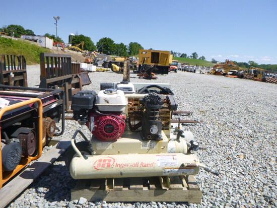 (2) Air Compressors (QEA 2903)