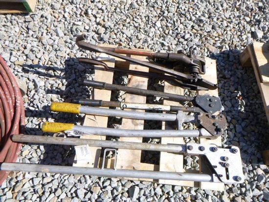 Banding Tools (QEA 3024)