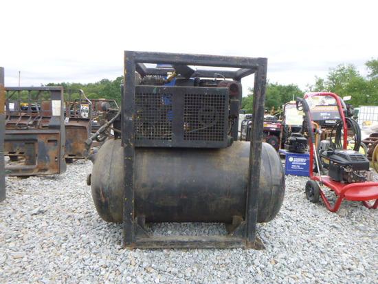 Portable Gas Air Compressor (QEA 3049)