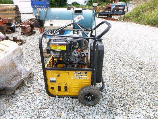 Valsi 7500 Generator (QEA 3059)