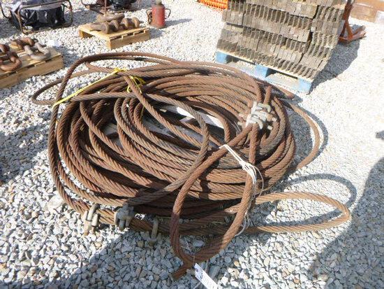 "1 1/2"" Cable (QEA 3093)"