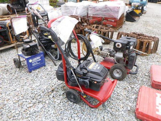 Troybilt Pressure Washer (QEA 3105)