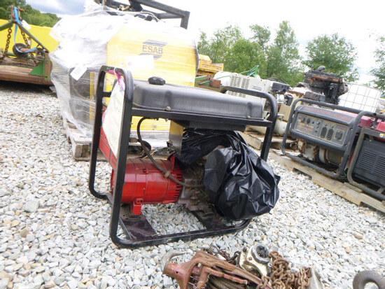Craftsman Generator (QEA 3106)