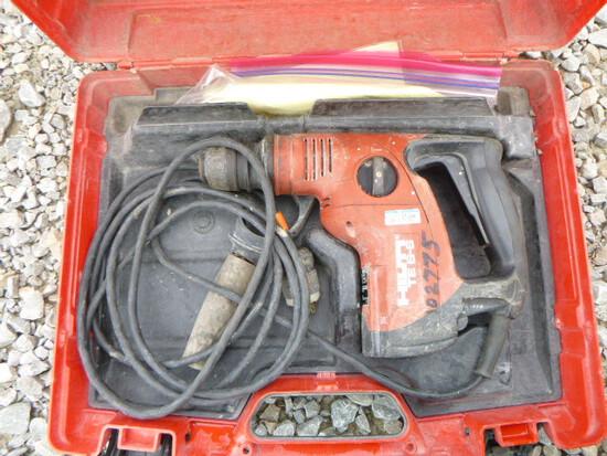 Hilti Hammer Drill (QEA 3108)