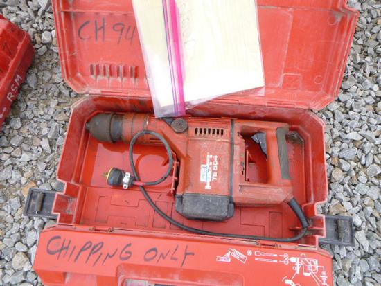 Hilti Impact Hammer (QEA 3109)