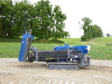 15 McCloskey D15 Crawler Directional Drill ^Remote (QEA 7690)