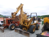 96 Case 560 Trencher (QEA 7871)