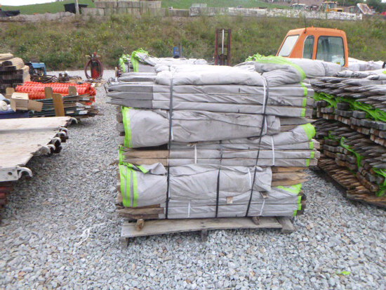 Pallet 3ft Silt Fence (QEA 2966)