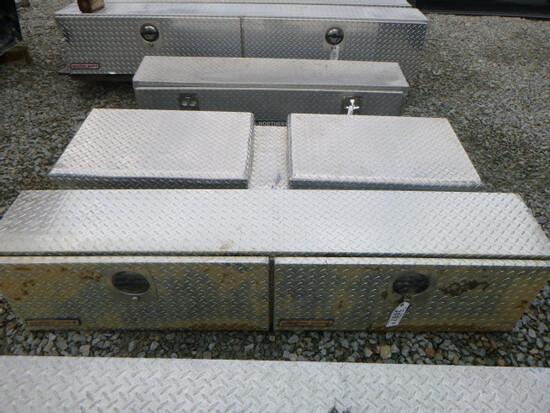 Truck Toolbox (QEA 3087)