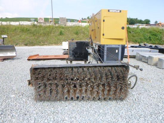 Sweepster Broom  (QEA 8224)