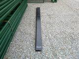 (1) Pair 8ft Pallet Fork Extensions (QEA 1660)