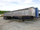 99 Mac Frameless Dump Trailer ^Title^ (QEA 2692)