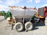 Lime/Fertilizer Spreader (QEA 2709)