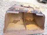 Excavator Bucket (QEA 2777)