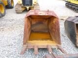 Excavator Bucket (QEA 2778)