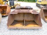 Excavator Bucket (QEA 2780)