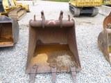 Excavator Bucket (QEA 2792)