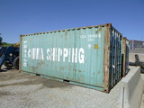 20ft. Container (QEA 2828)