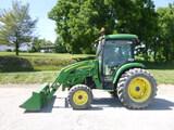 John Deere 4320 Tractor (QEA 2875)