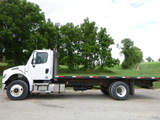 07 Freightliner M2 106 Truck ^Title^ (QEA 2880)