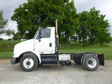 07 International 8600 Truck ^Title^ (QEA 2883)