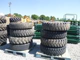 (8) Tires (QEA 2904)