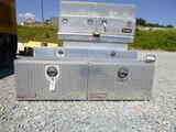 6ft. Aluminum Toolbox  (QEA 2915)