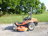 Kubota ZD28 Zero Turn Mower (QEA 2935)